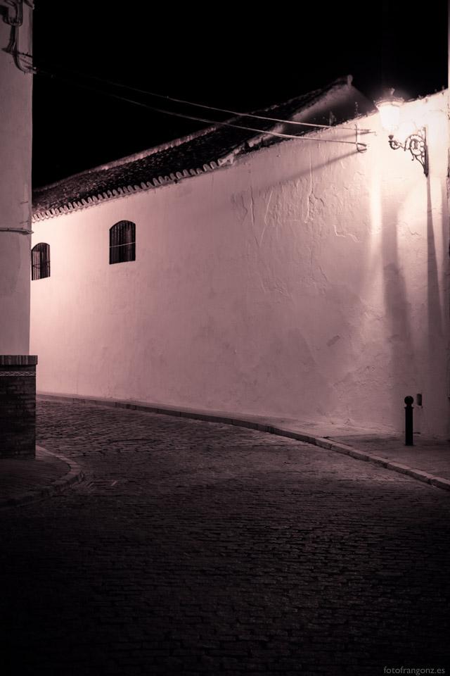 Paseando por el barrio de San Juan