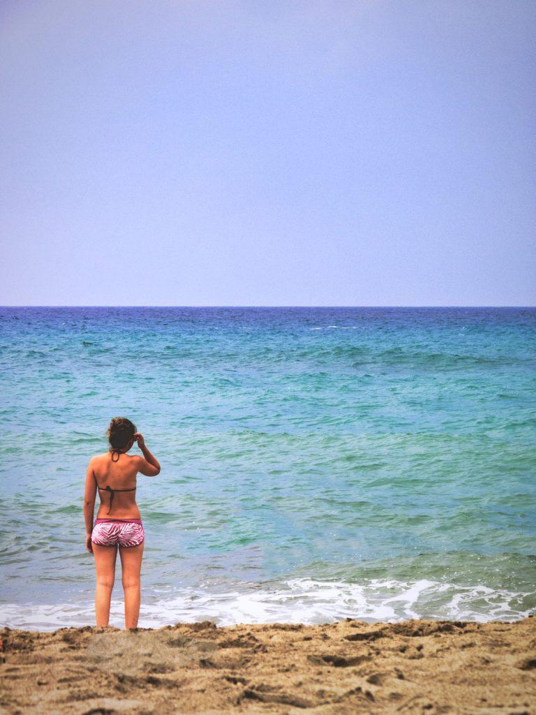 ¿Qué tendrá el mar?