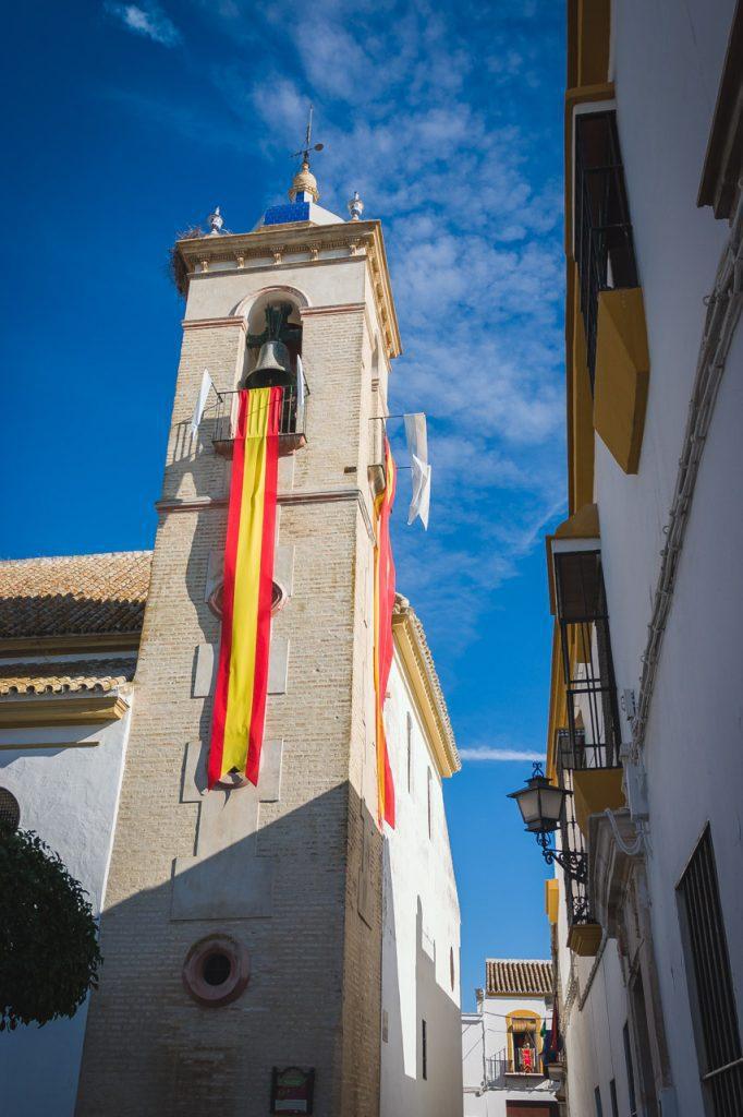 San Sebastián se prepara para el día grande