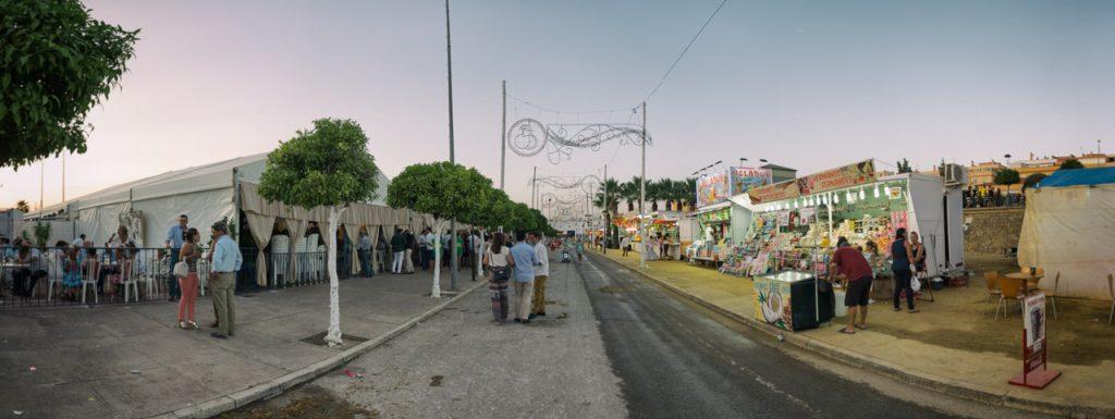 Feria Marchena 2017